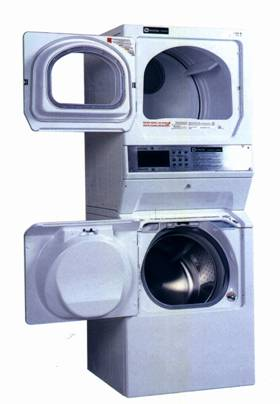 Holiday Parks Laundry Machines And Dryers Rantak