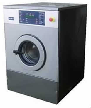 Ipso HW164A Front Loading Washing Machine 20111213