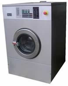 Ipso HW131A Front Loading Washing Machine 20111213
