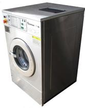 Primus FS10 Front Loading Washing Machine 20090330